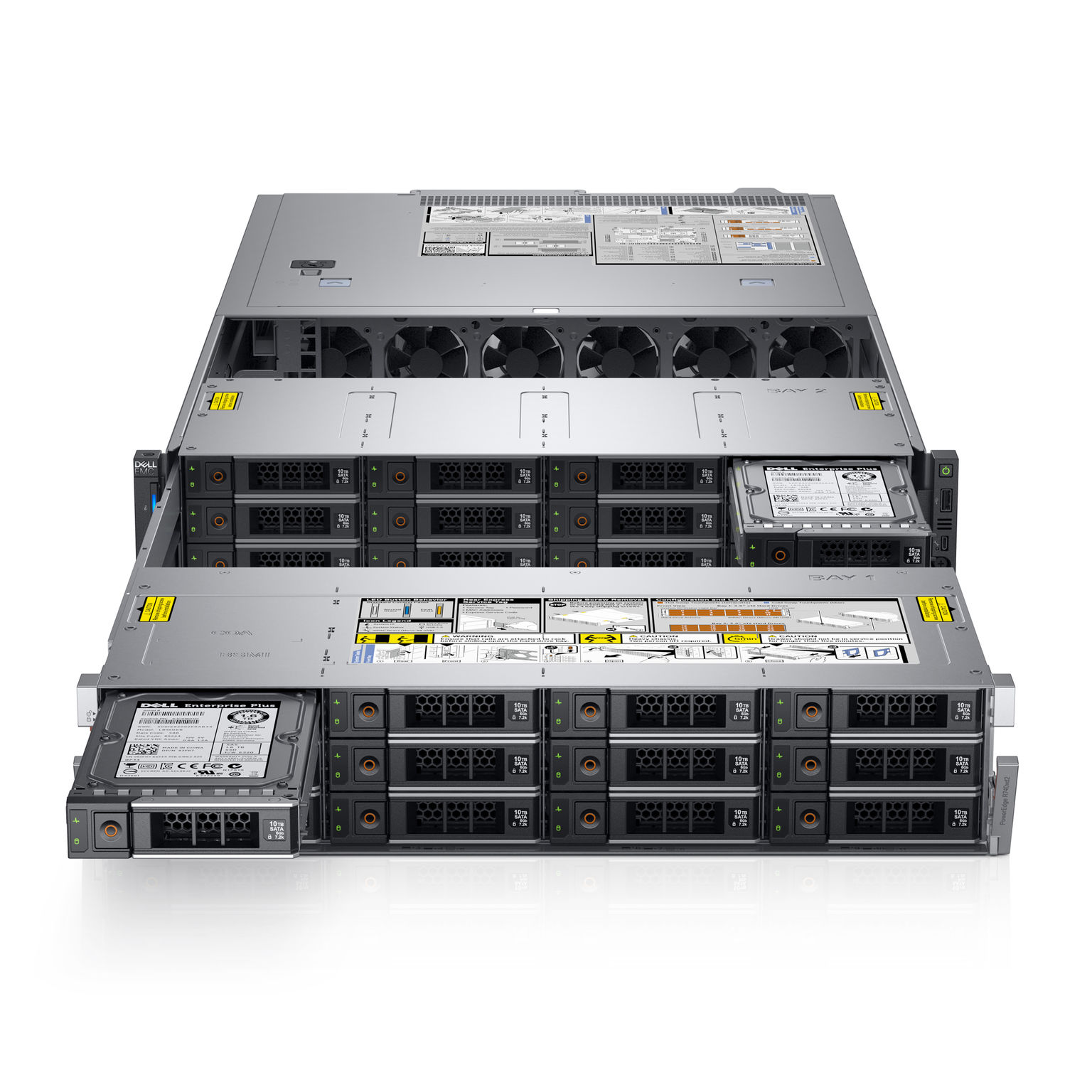 Image for PowerEdge R740XD2