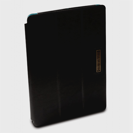 Walk on Water iPad Case Mini 3 – Drop Off – Black