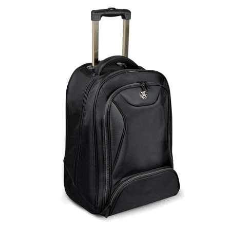 PortDesign Manhattan Backpac Trolley 15,6