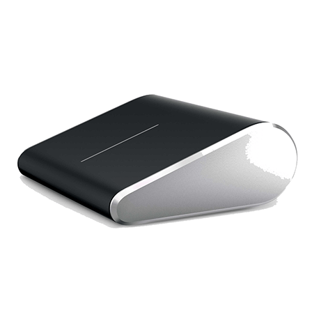 Microsoft Wedge Touch mús Bluetooth