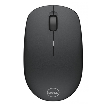 Dell WM126 þráðlaus Optical mús