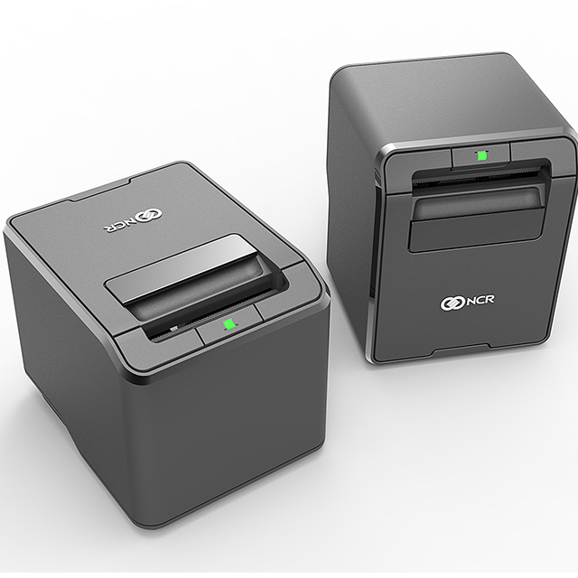 NCR 7199 Receipt Printer