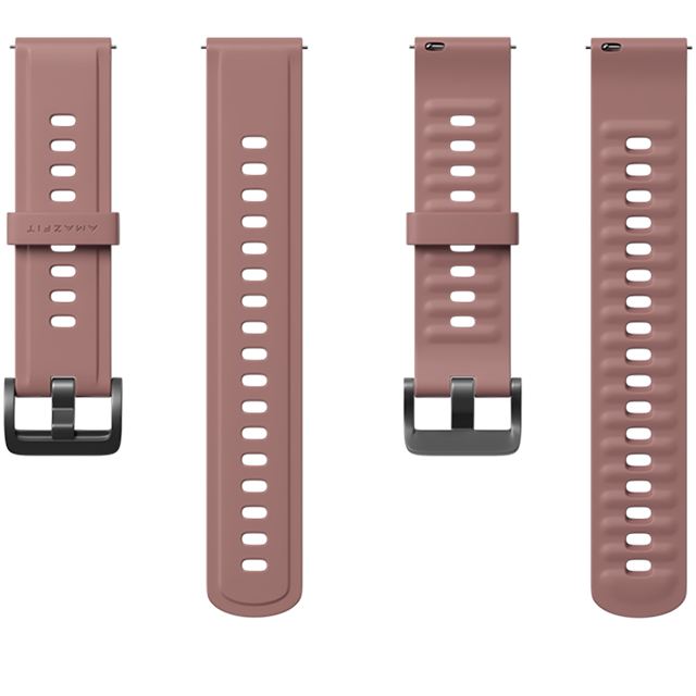 Amazfit Strap 20mm (Cofffe Brown)