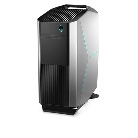 Alienware Aurora R7 - i5 8th gen