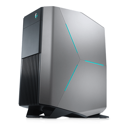 Alienware Aurora R8 - i7-8700 8th gen