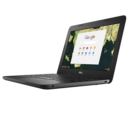 Dell Chromebook 11 3180 4/16 Edu Series