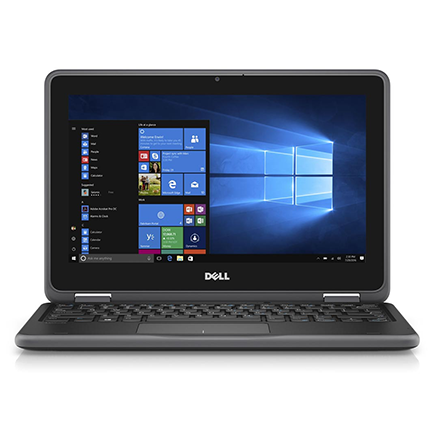 Dell Chromebook 11 5190 4/64 Edu Series