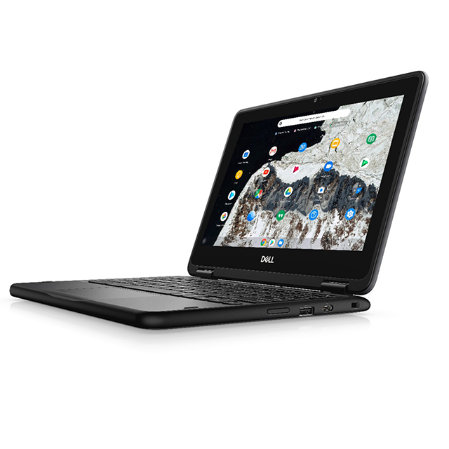 Dell Chromebook 11 3100 4/32 Edu Series touch