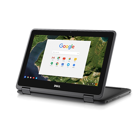 Dell Chromebook 11 3189 4/64 2-í-1 Edu Ser touch