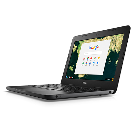 Dell Chromebook 11 3180 4/32 Education Series