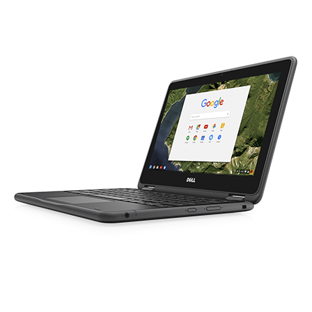 Dell Chromebook 11 3189 2-in-1 32GB eMMC