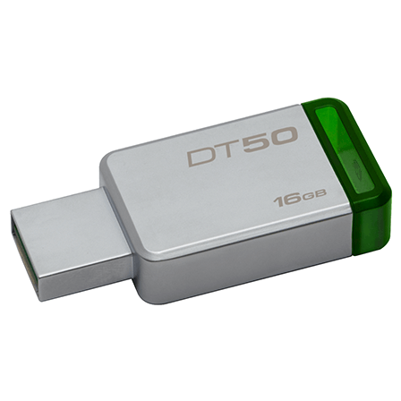 Kingston Datatraveler DT50 16GB