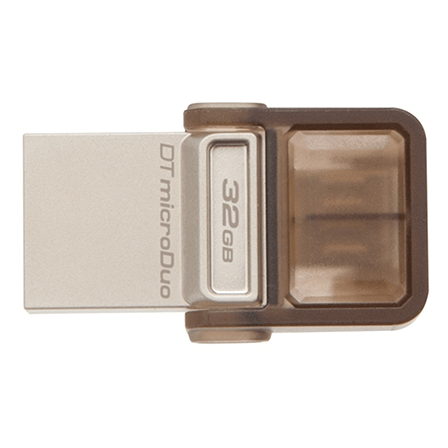 Kingston 32GB DT MicroDuo USB 2.0 micro USB OTG