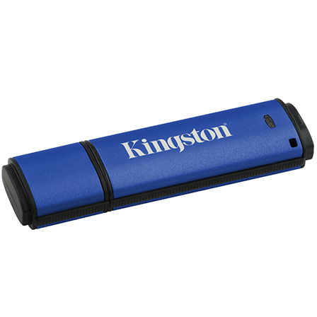 Kingston 64GB DataTraveler Vault Privacy 3.0