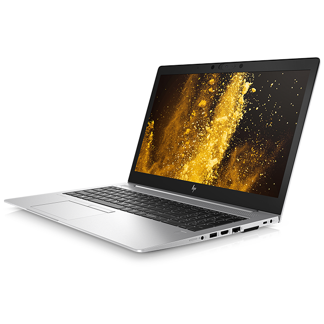 HP EliteBook 850 G6 fartölva 8th Gen i5