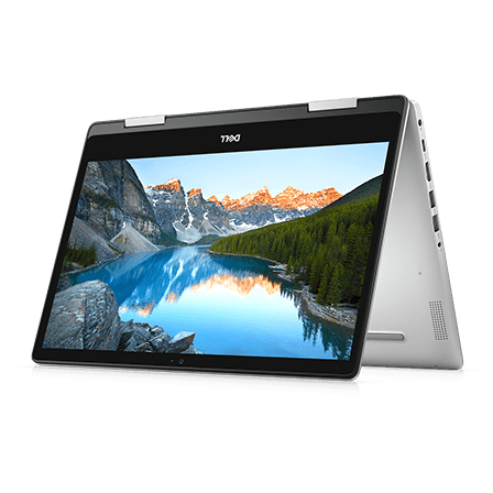 Dell Inspiron 14 (5482) 2in1 Touch - i5 8th gen