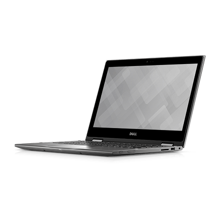 Dell Inspiron 13 (5368) 2-in-1 Touch - i3 Skylake