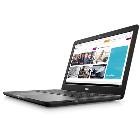Dell Inspiron 15 (5567) - i7 Kaby Lake