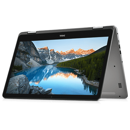 Dell Inspiron 17 (7779) 2-in-1 Touch- i7 Kaby Lake