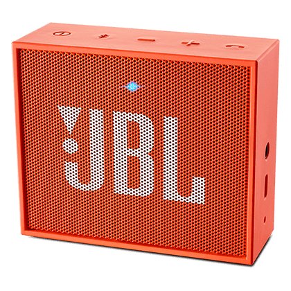 JBL GO Bluetooth Hátalari - Orange