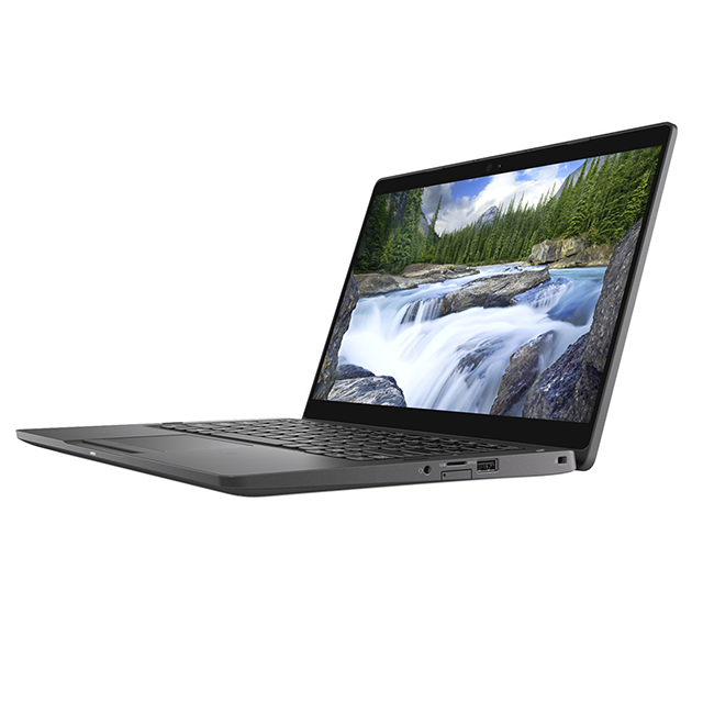 Dell Latitude 5300 fartölva 8th Gen i7 CarbonTouch