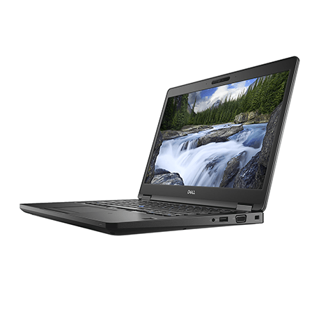 Dell Latitude 5495 fartölva AMD R5