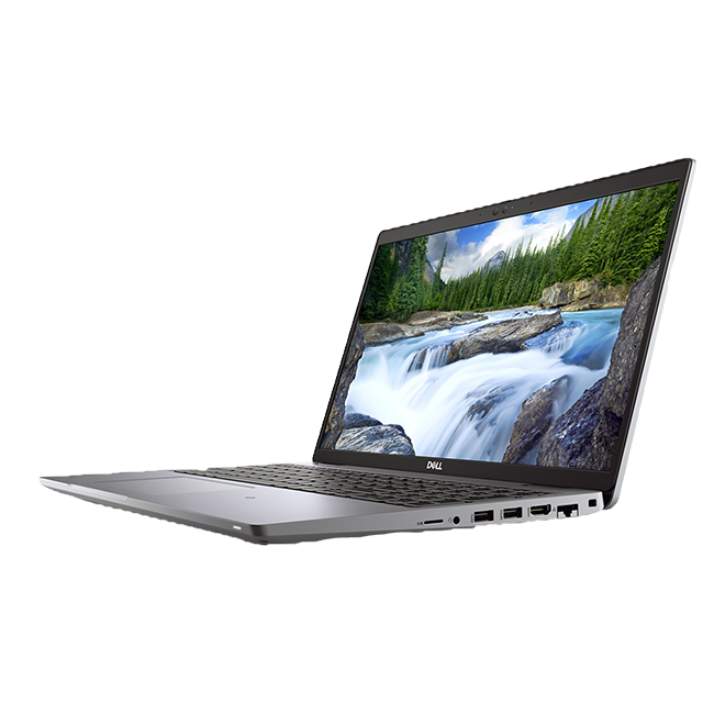 Dell Latitude 5520 fartölva 11th Gen i5