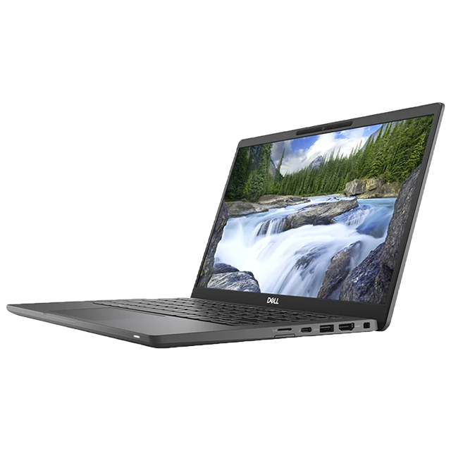 Dell Latitude 7320 fartölva 11th Gen i5