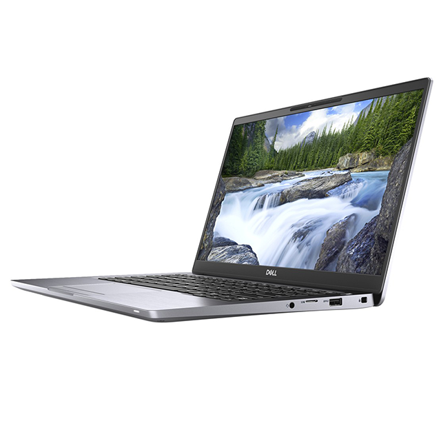 Dell Latitude 7400 fartölva 8th Gen i5 Aluminum