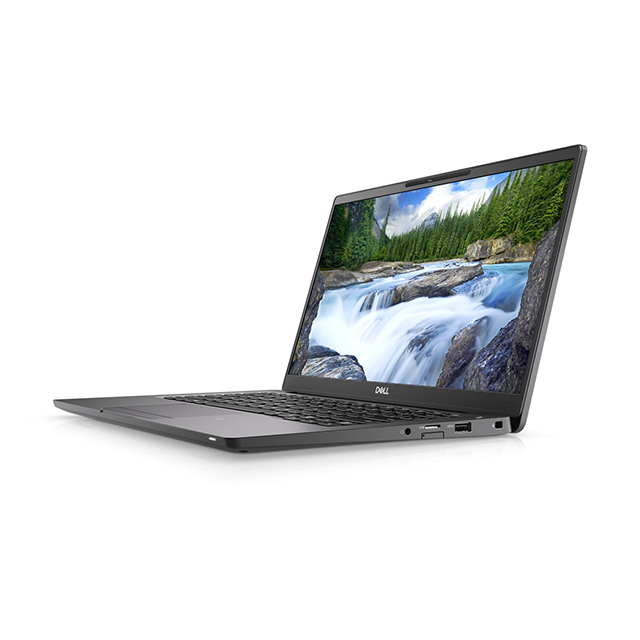 Dell Latitude 7400 fartölva 8th Gen i5 Carbon