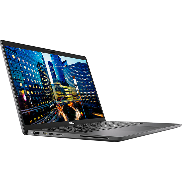 Dell Latitude 7410 fartölva 10th Gen i7 Carbon UHD