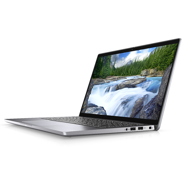 Dell Latitude 7410 fartölva 10th Gen i5 Alu