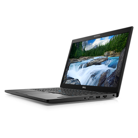 Dell Latitude 7490 fartölva 8th Gen i7