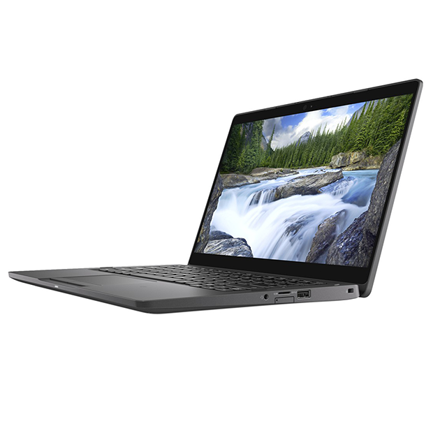 Dell Latitude 5300 2-in-1 fartölva 8th Gen i7