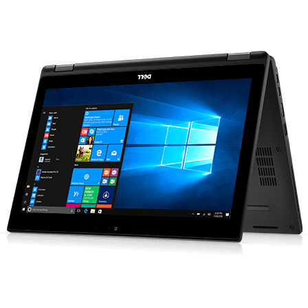 Dell Latitude 5289 2-í-1 i5 Kaby Lake
