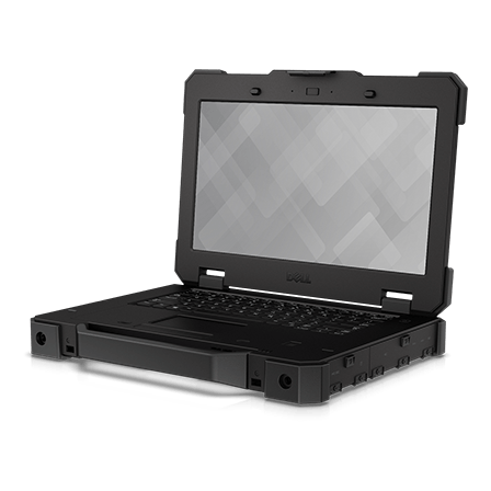 Dell Latitude 7414 Extreme Rugged 14