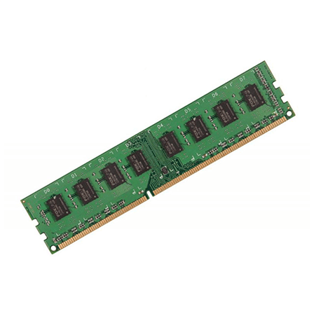 Kingston 8GB DDR3L 1600MHz vinnsluminni