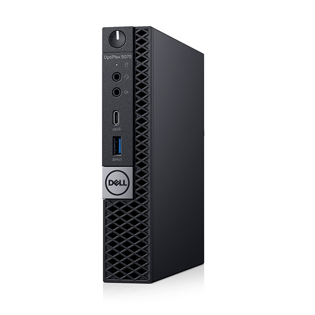 Dell OptiPlex 5070 Microtölva i5 9th Gen