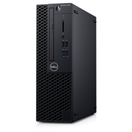 Dell OptiPlex 3060 Borðtölva i5 8th Gen