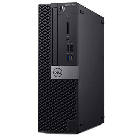 Dell OptiPlex 5060 Borðtölva i5 8th Gen