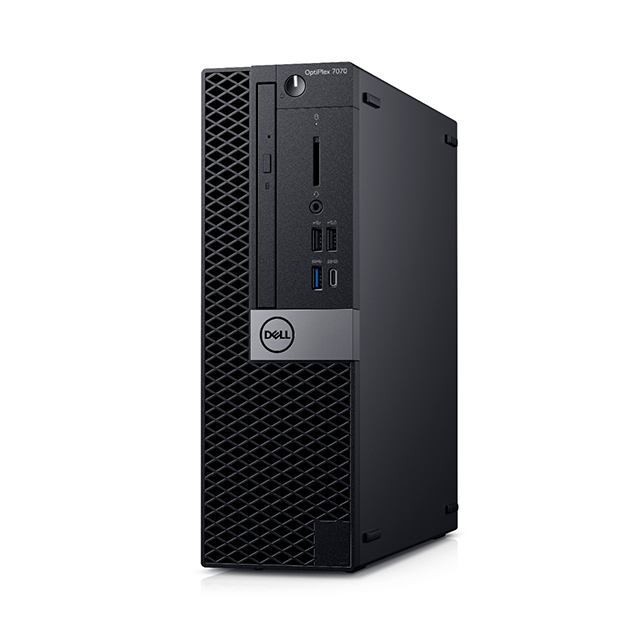 Dell OptiPlex 7070 Borðtölva i7 9th Gen