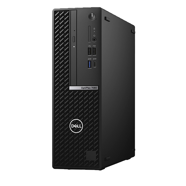 Dell OptiPlex 7080 Borðtölva i7 10th Gen