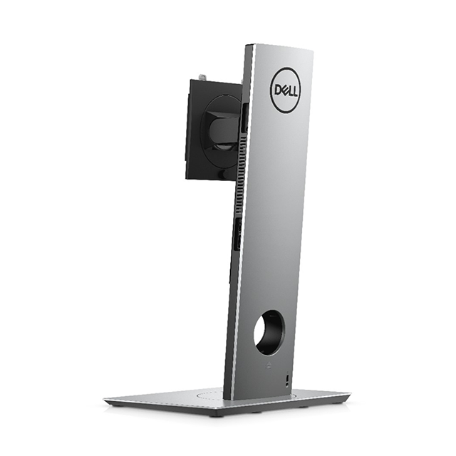 Dell OptiPlex 7070 tölva í skjástandi i3 8th Gen