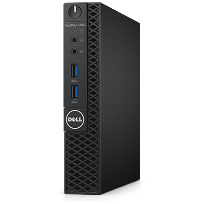 Dell OptiPlex 3050 Microtölva i3 KabyLake