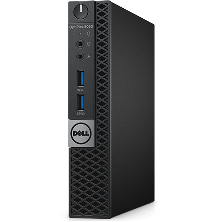 Dell OptiPlex 5050 Microtölva i5