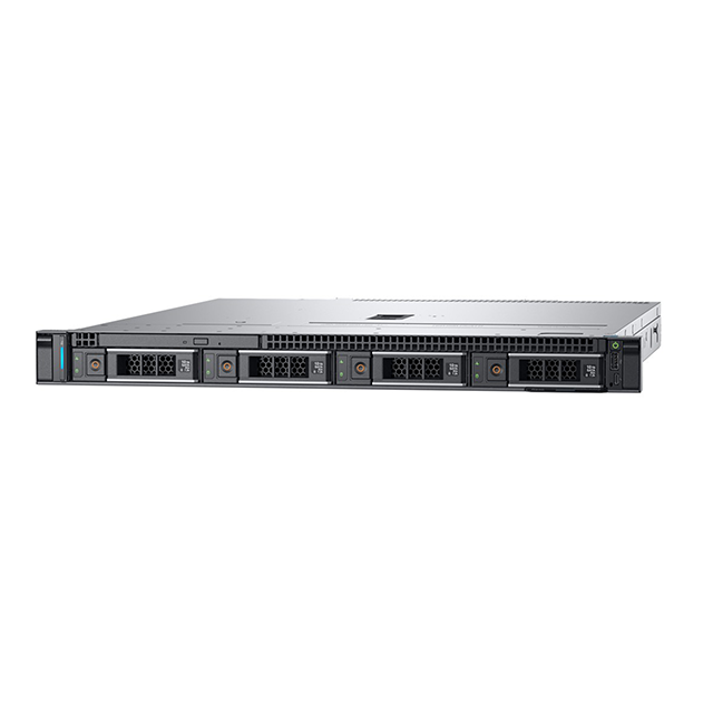 Dell PowerEdge R240 1U netþjónn