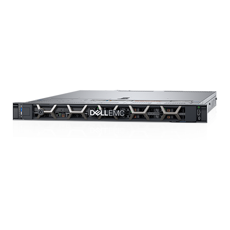 Dell PowerEdge R440 1U Netþjónn