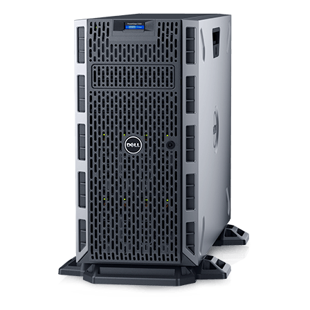 Dell PowerEdge T330 Turn netþjónn
