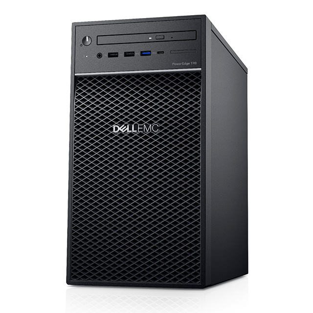 PowerEdge T40 nettur turnþjónn