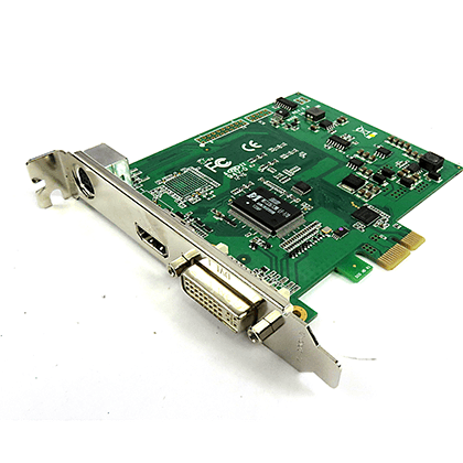 Startech HD Video Capture 1080p skjákort PCIe